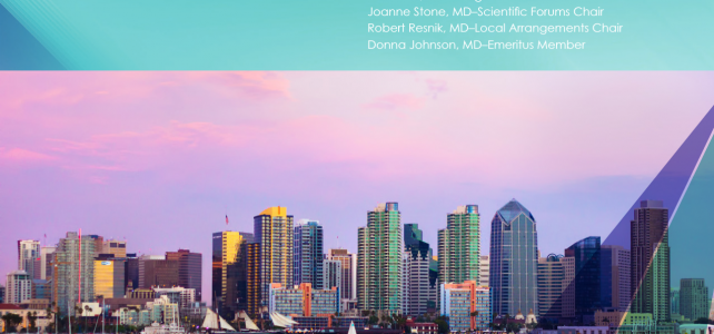 Society for Maternal-Fetal Medicine – Annual Meeting 2015
