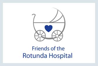 Friends of the Rotunda Logo